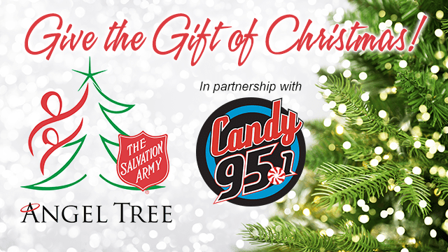 Christmas Angels | Candy 95 | Aggieland\'s Only Hit Music Station ...